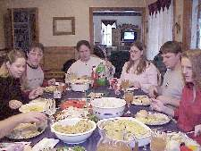 Thanksgiving 2002